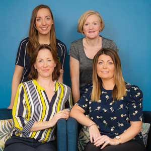 balbriggan physio clinic team staff professionals