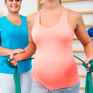 pregnancy physiotherapy services dublin